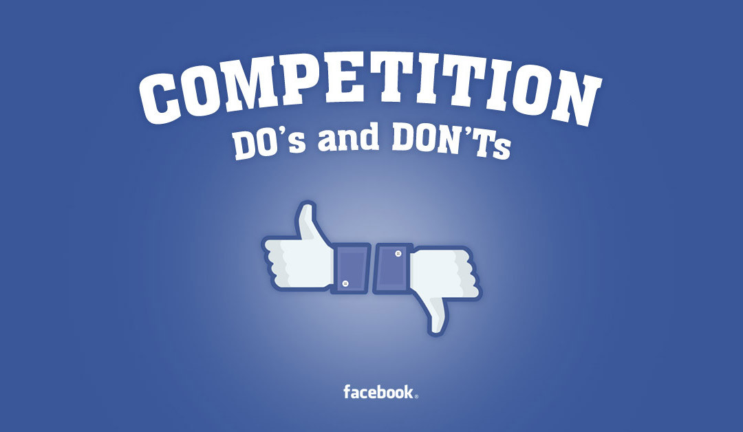 Is your competition breaking Facebook rules?