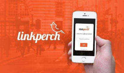 Linkperch instagram sales tool