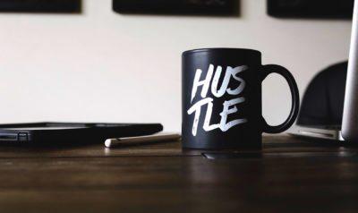 Client success snapshot Hustle